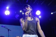 Stream Blood Orange's New Mixtape <i>Angel's Pulse</i>