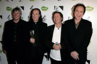 The Kinks Are Recording New Music, According to Ray and Dave Davies
