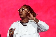 """Future – """"Undefeated"""" (ft. Lil Keed)"""