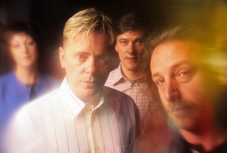 New Order Portrait Session