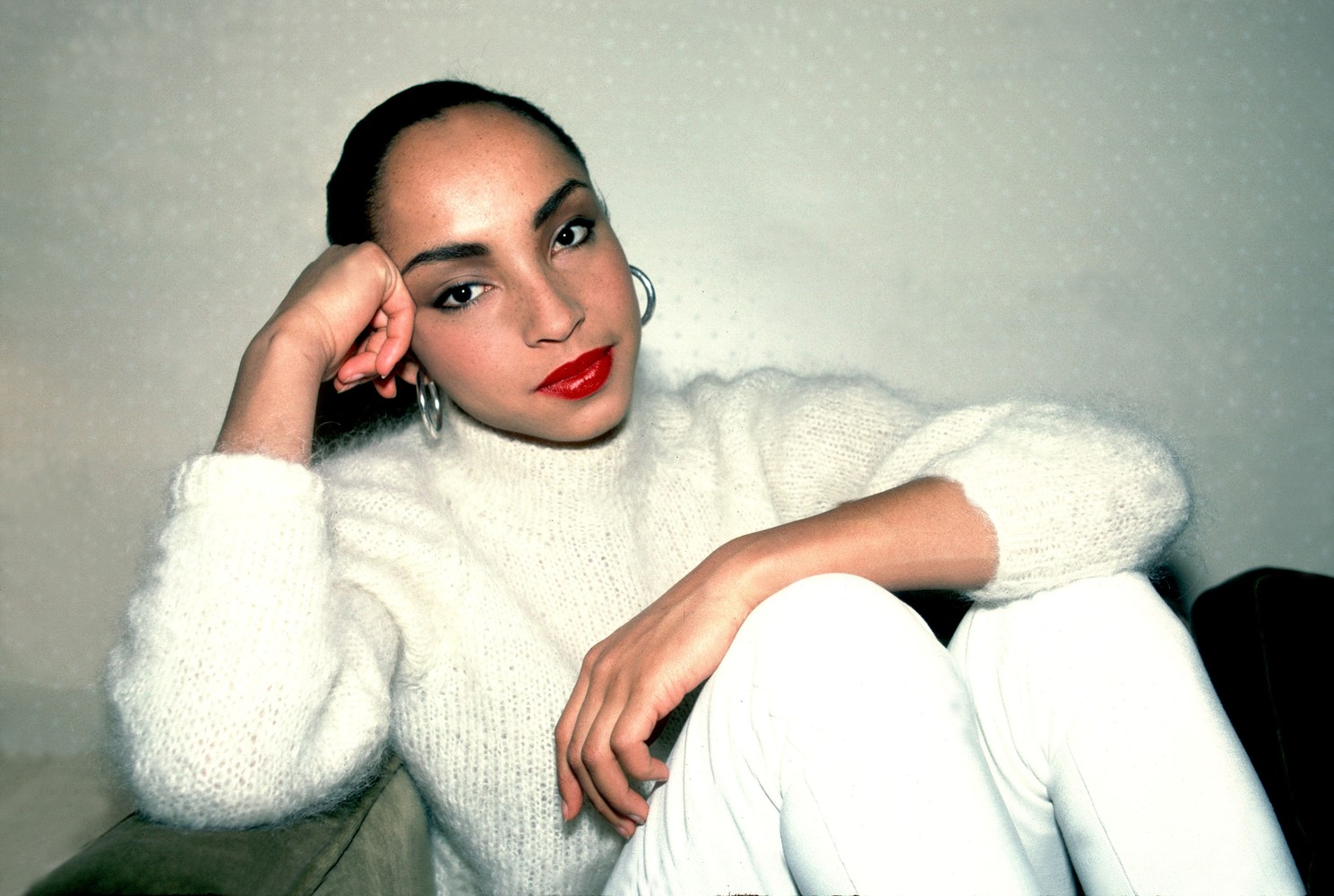 Sade: Our 1985 Interview