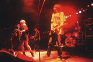 Sonic Youth Share Rarities EP From 1987 and All Tomorrow's Parties 2000 Show