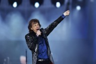The Rolling Stones to Tour North America in 2020