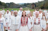 Listen to the Haxan Cloak's Amazing Final Orchestral Piece from <i>Midsommar</i>