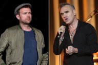 "Damon Albarn Criticizes Morrissey's Support for Far-Right Party: ""You Shouldn't Even Have an Opinion"""