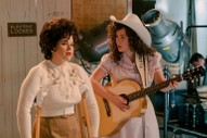 Watch the First Trailer for Lifetime's Patsy Cline and Loretta Lynn Biopic