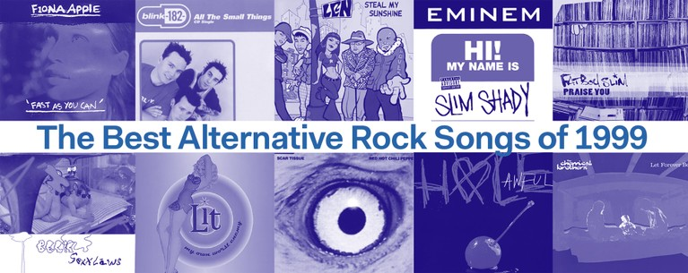 best-alt-rock-songs-1999