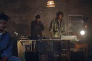 Watch a New Teaser For The Wu-Tang Clan Biopic <i>Wu-Tang: An American Saga</i>