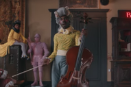 "Video: Blood Orange – ""Benzo"""