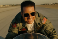 Watch the First Trailer for <i>Top Gun: Maverick</i>