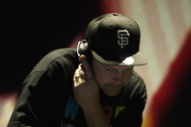 "DJ Shadow Releases New De La Soul Collaboration ""Rocket Fuel"""