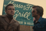 <i>Once Upon a Time … in Hollywood</i>'s Muddled Concept Overwhelms Its Charm