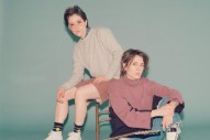 Tegan and Sara Announce New Album <i>Hey, I'm Just Like You</i>