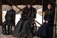 2019 Emmy Nominations: <i>Game of Thrones</i>, <i>Fleabag</i>, <i>Chernobyl </i>, <i>Pen15</i>, and More