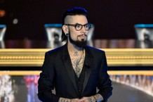 Dave Navarro Discusses Bullying Marilyn Manson in New Book