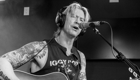 Duff McKagan Talks Punk, Politics, and His New Album