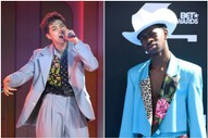 "Lil Nas X's ""Old Town Road"" Remixed as ""Seoul Town Road"" by BTS' RM"