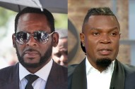 R. Kelly's Crisis Manager Steps Down After <i>CBS This Morning</i> Interview