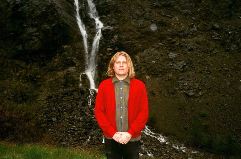 """Ty Segall Releases """"Ice Plant"""""""