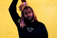 Parliament-Funkadelic: Our 1985 Interview With George Clinton