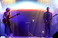 "Phantogram – ""Mister Impossible"""