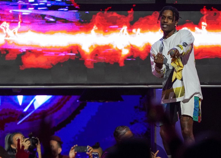 asap rocky sweden trial testifies