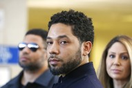 Special Prosecutor Appointed in Jussie Smollett Case