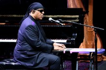 Stevie Wonder, Thundercat, Chance the Rapper, Dave Chappelle