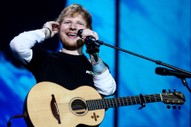 Ed Sheeran's Divide Tour Breaks Record for Highest-Grossing Tour of All Time