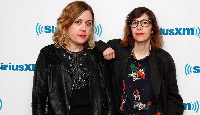 sleater-kinney-the-center-wont-hold-album-stream