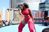 "Megan Thee Stallion – ""Hot Girl Summer"" (ft. Nicki Minaj and Ty Dolla $ign)"