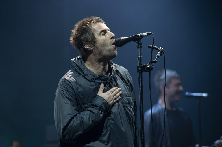 Liam Gallagher Concert