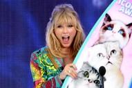 Stream Taylor Swift's New Album <i>Lover</i>