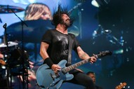 Watch Foo Fighters Pay Tribute to Keith Flint at Reading Festival