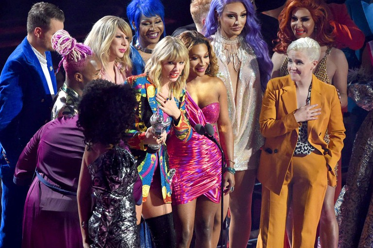 Taylor Swift MTV Video Music Awards 2019