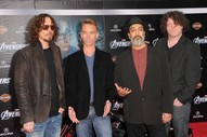 Soundgarden Accuse Vicky Cornell of Using Charity Funds for 'Personal Purposes' in Countersuit
