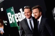 Netflix Announces New <i>Breaking Bad</i> Film Starring Aaron Paul