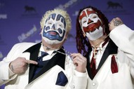 Man Sues Legless Juggalo for Running Him Over With a Golf Cart at Insane Clown Posse Gathering