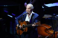 Watch Paul Simon and Bob Weir Duet at Outside Lands
