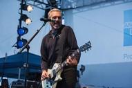 Art Alexakis of Everclear Announces Debut Solo Album <i>Sun Songs</i>