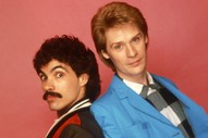 Hall & Oates: Our 1988 Interview