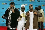 Three 6 Mafia Announce Reunion Tour