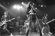 The Ramones: Our 1986 Cover Story