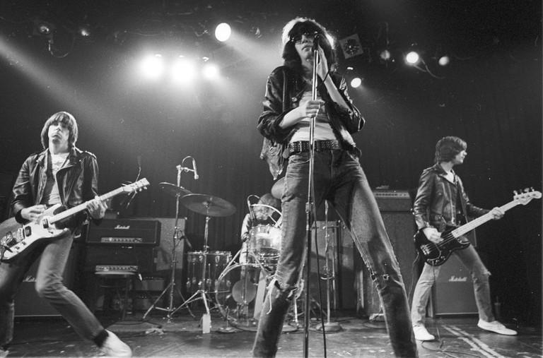 Photo of Ramones