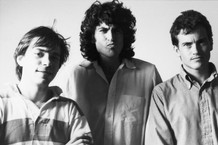 Photo of Meat Puppets