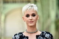 "Katy Perry & Co-Writers Owe $2.78M For ""Dark Horse"" Lawsuit Loss"