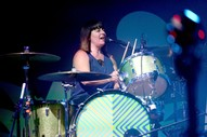 Janet Weiss' Sister Launches GoFundMe for Drummer's Medical Expenses