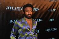 Donald Glover's <i>Atlanta</i> Renewed for Fourth Season