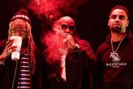 "Birdman & Juvenile – ""Ride Dat"" (ft. Lil Wayne)"