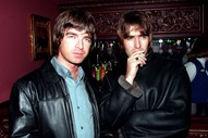 Liam Gallagher Is Unimpressed With Recently Discovered Oasis Song: 'Make Sure I'm Singing on It'